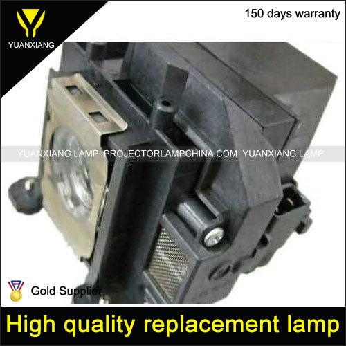 Фотография Projector Lamp for Epson EB-460i bulb P/N V13H010L57 ELPLP57 230W  id:lmp0914
