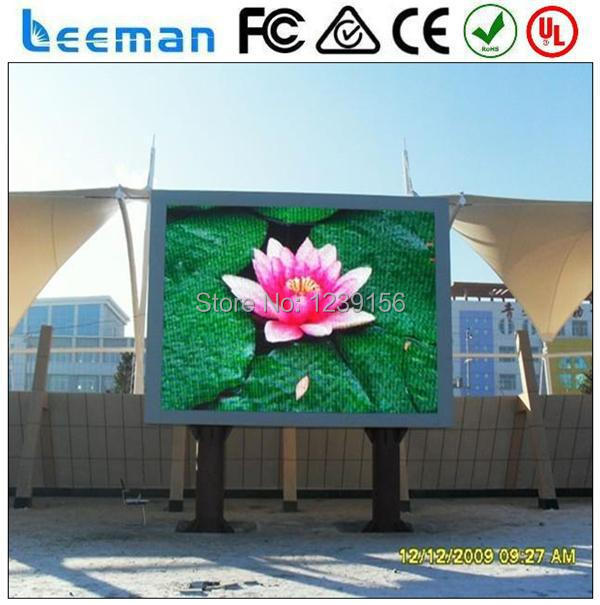 P5 outdoor sign /wireless p10 320*320module size RGB outdoor led digital traffic sign board /led sign board(China (Mainland))