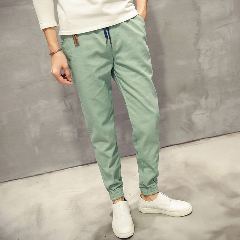 Khaki Pants For Men Cheap