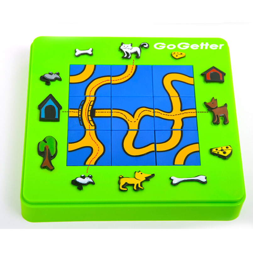 Cat Mouse Engineering Game S