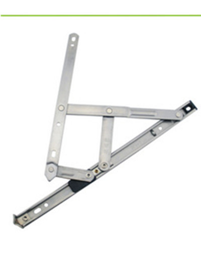 304 stainless steel door hinge aluminum alloy steel casement window sliding support(China (Mainland))