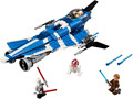 2016 New SY500 Star Wars Anakin s Custom Jedi Starfighter Building Blocks Skywalker Bricks Minifigure Kid