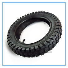 """12 1/2 x 2.75 tyre for mini dirt bike with butyl inner tube good quality/Free Shipping/8"""" model rim/Factory Wholesale(China (Mainland))"""