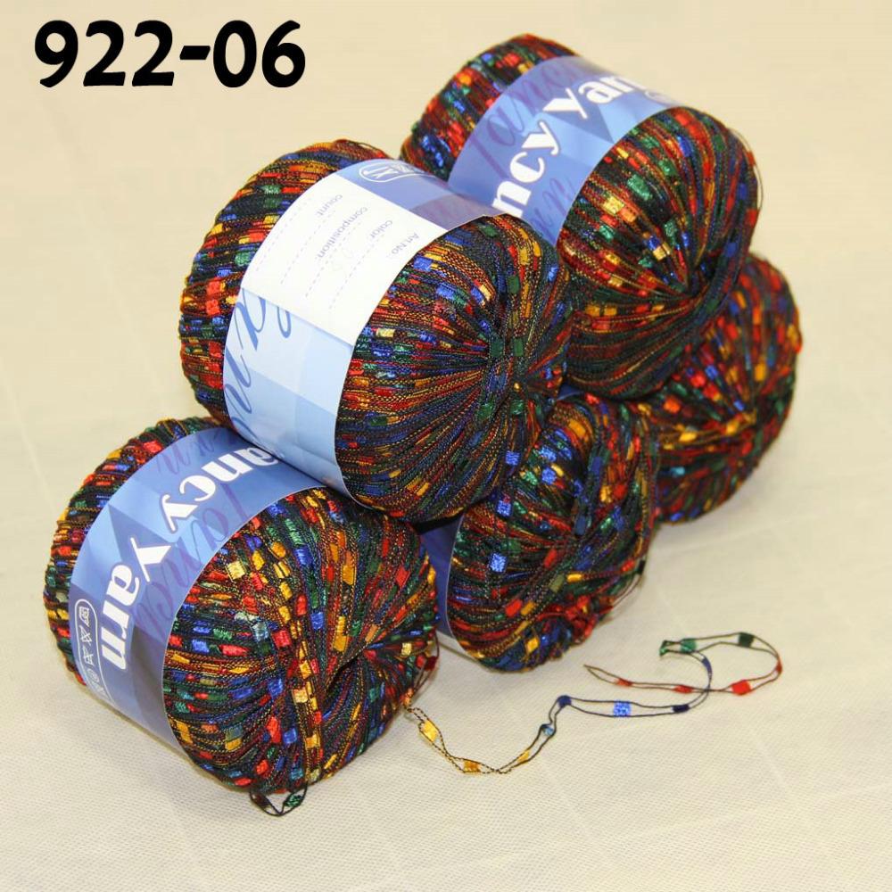 Nylon Knitting Ribbon : Ladder ribbon track ii knitting fever dazzle skeins