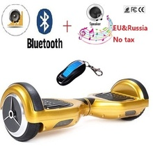Buy Electric Skateboard scooter hover board self balancing scooter boosted board hoverboard giroscooter smart balance scooter for $89.98 in AliExpress store