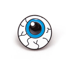 Otak Mata Gigi Jantung Bros Pin Wanita Gadis Kartun Bros Organ Tubuh Manusia Korsase Bros Lencana Sebagai Hadiah(China)