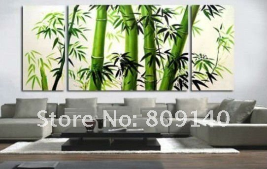 Related keywords suggestions for modern bamboo wall art for Asian office decor