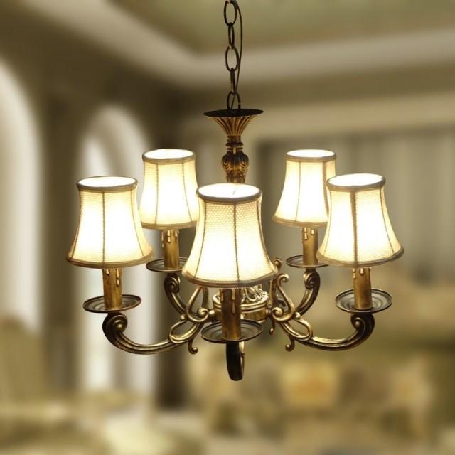 Фотография Fashion Modern chandelier classical bronze pendant chandelier light chandelier Lighting Modern Free Shipping