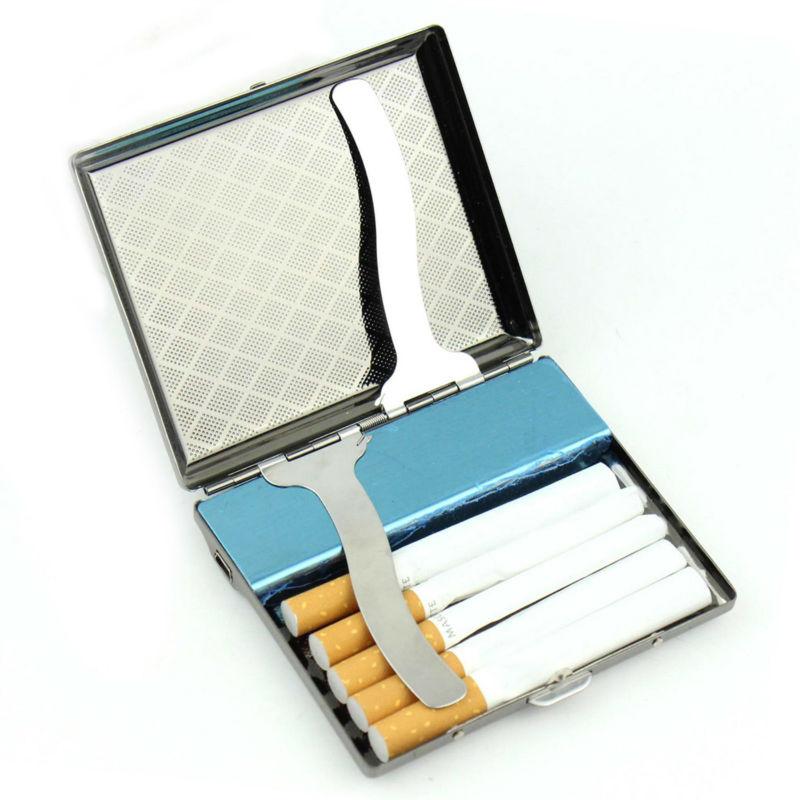 ถูก ใบแบบW/B Uilt-In USB Flamelessอิเล็กทรอนิกส์แบบชาร์จลมไฟแช็กบุหรี่ที่ใส่กล่อง