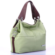 Cheap Products !!!Special Offer PU Leather bags women messenger bag/ Wei Emperor Paul Retro Shoulder Handbag(China (Mainland))