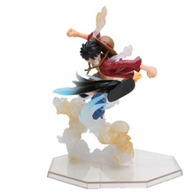 Buy One Piece Figure Luffy Figuarts ZERO 5th Action Figure 15CM Monkey D Luffy Skill Figurine One Piece Luffy Toys for $16.86 in AliExpress store