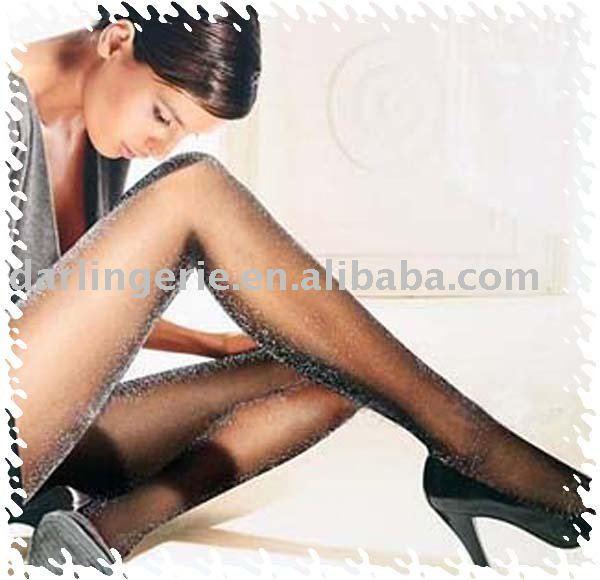 Sexy stocking in Nylon ST 21