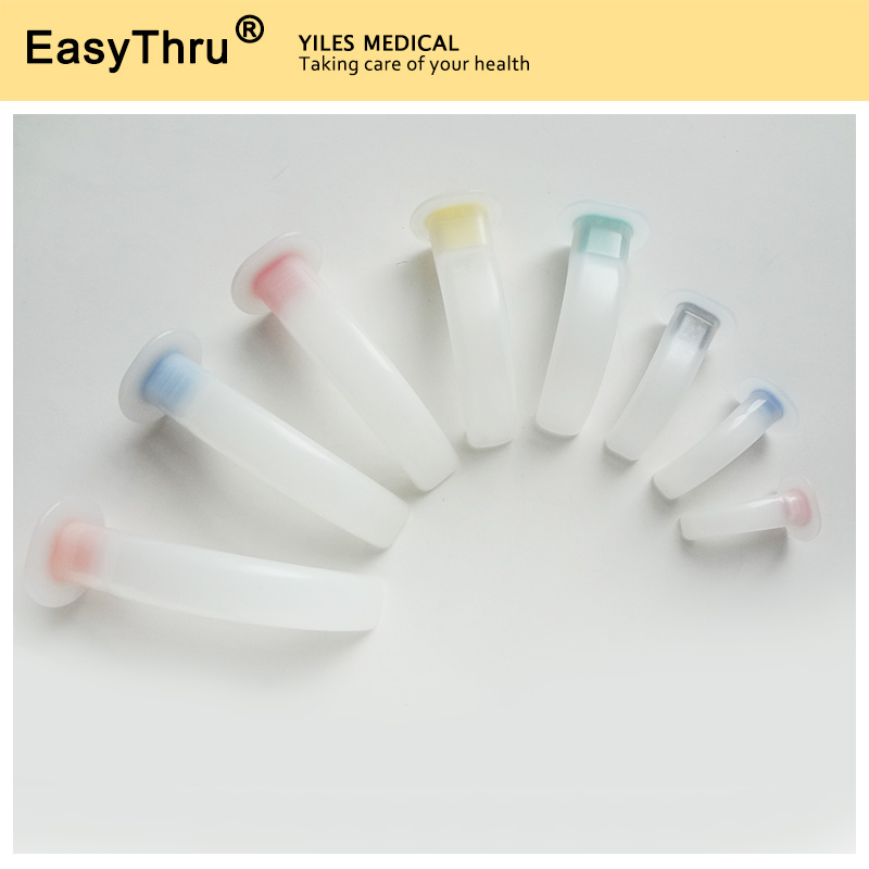 10pcs/lot Medical Oral Air Way Color Coded Guedel Airway Tube for Cpr First Aid Patients,airway tube(China (Mainland))