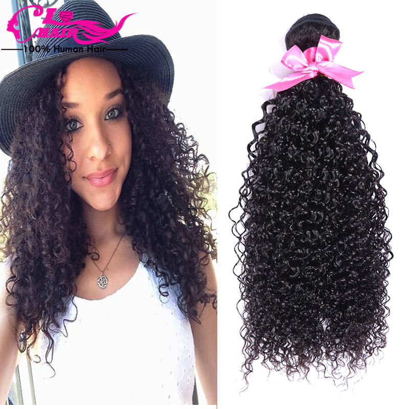 Brazilian Kinky Curly Virgin Hair Kinky Curly Virgin Hair 3 Bundles Unprocessed Virgin Brazilian Hair Afro Kinky Curly Hair TOP