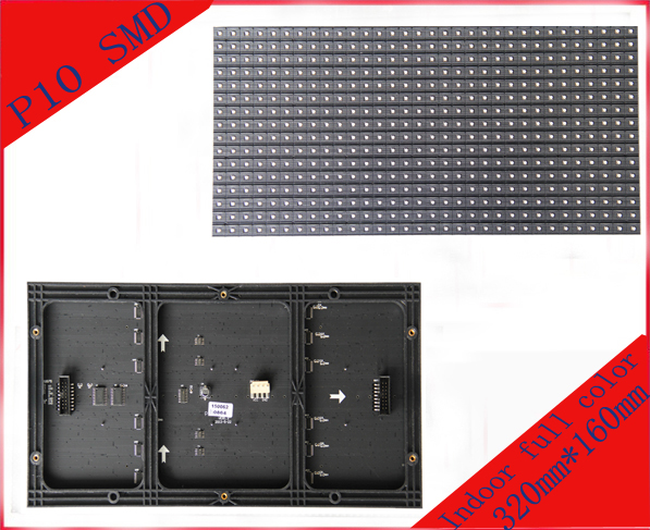 pixel led smd module P10 indoor and outdoor LED giant screen(China (Mainland))