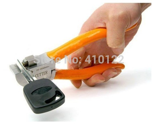 Locksmith Lishi Key Cutter For Key Blanks Cutting Locksmith Tools(China (Mainland))