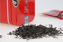 Top Grade10g bag lapsang souchong black tea Gift packing Chinese tea Health care Weight Loss Fragrance