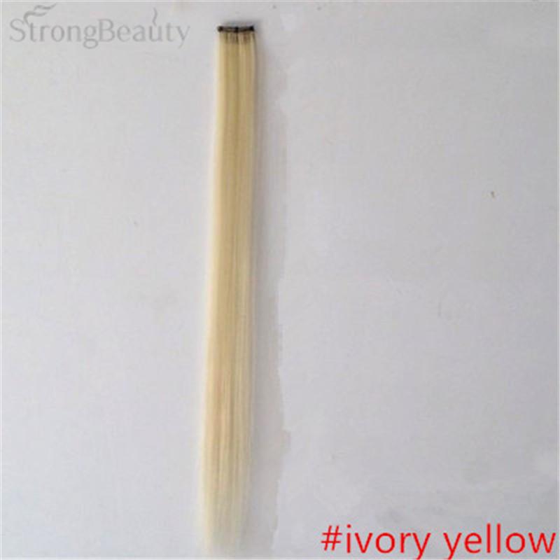 13 ivory yellow