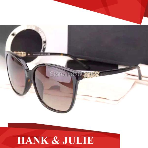 2016 Sunglasses Women Brand Designer Simple Brown/Black Lens Acetate Mix Metal Frame Oculos De Sol Fenomino With Packing BoxОдежда и ак�е��уары<br><br><br>Aliexpress