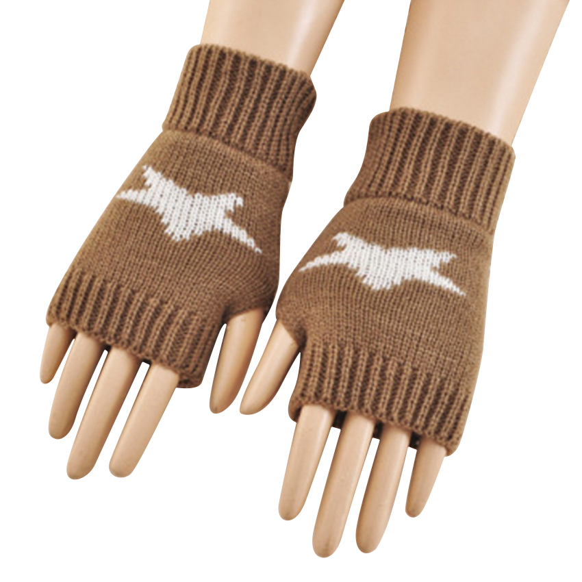 Free Knitting Patterns Gloves Half Fingers : Popular Half Finger Gloves Knitting Pattern-Buy Cheap Half Finger Gloves Knit...