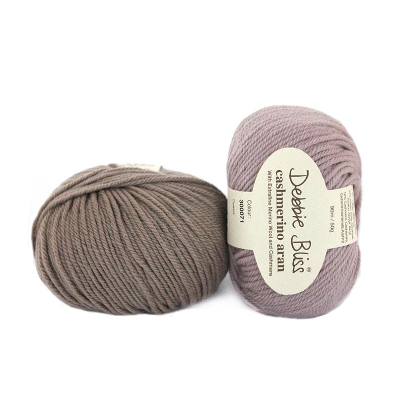 Knitting Yarn Aliexpress : Pieces lot debbie bliss cashmerino aran yarn wool