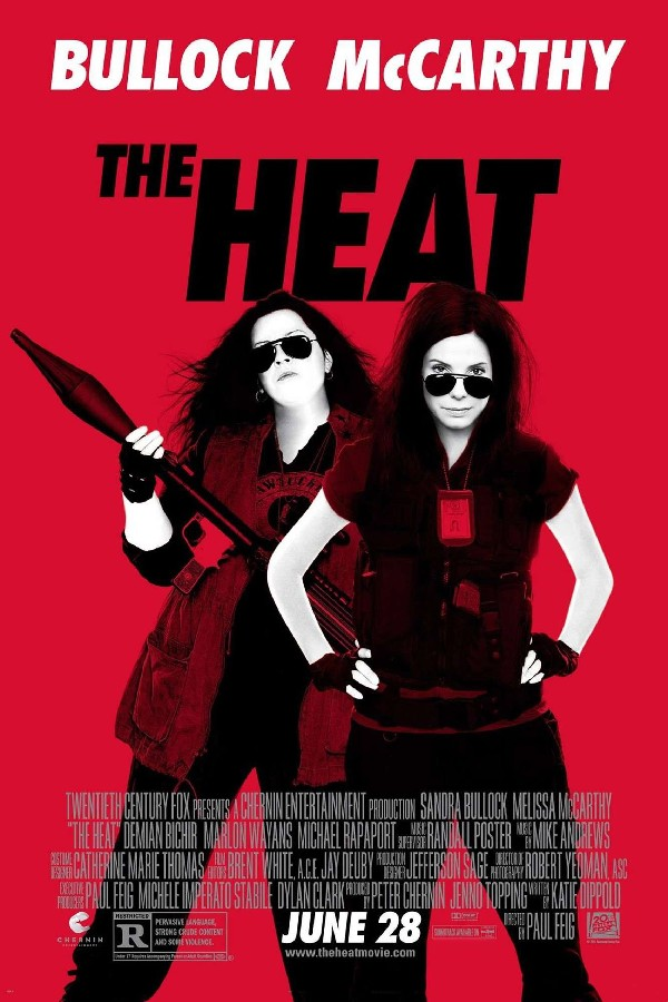 2016 Real Painting Sandra Bullock, Melissa Mccarthy The Heat Crime Comedy Movie Film Poster Fabric Print Great Pictures On Wall(China (Mainland))