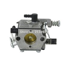 Carburetor Carb Engine Motor to Fit Chainsaw 4500 5200 45cc 52cc Engine