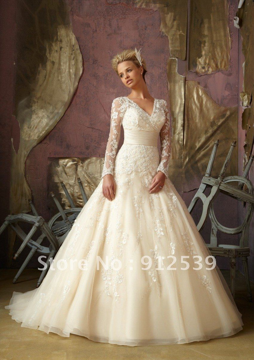 champagne coloured wedding dress uk champaign wedding dress Coloured Lace Dress