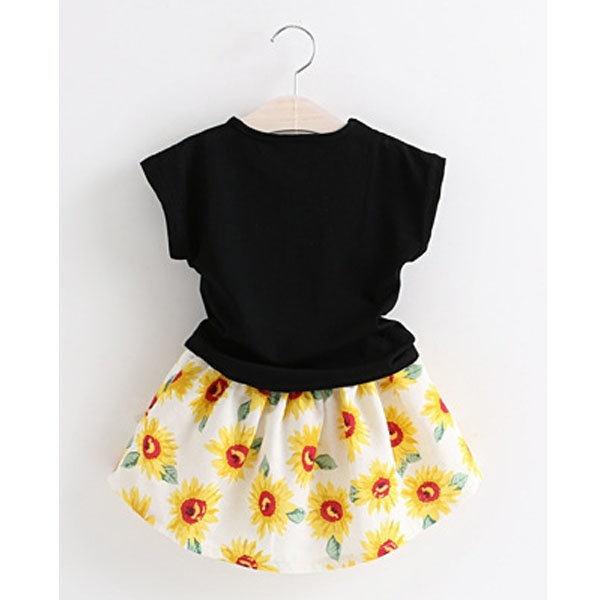 Turmec » cute strapless dresses for kids