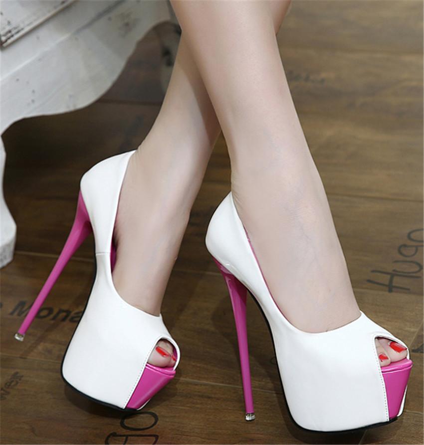 Online Get Cheap 6 Inch Stilettos -Aliexpress.com | Alibaba Group