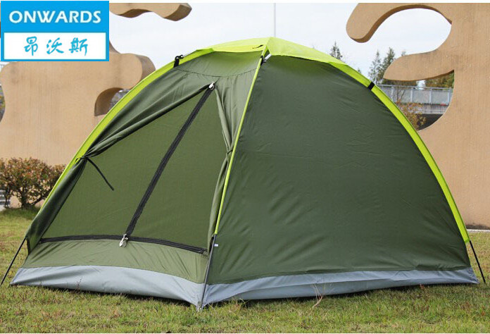 Naturehike Single Person Tent Aluminum Pole Tent Waterproof For ...