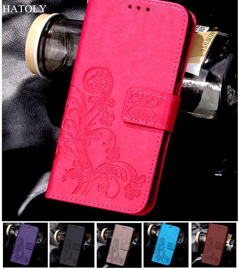 Case Sony Xperia Z2 Cover L50W Flip PU Leather & Silicone Phone Holster Case Sony Xperia Z2 Case Sony Z2 E6503 L50