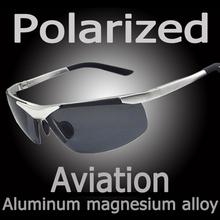 New Polaroid Sunglasses Men Polarized Driving Sun Glasses Mens Sunglasses Brand Designer Fashion Oculos Male Sunglasses