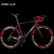 complete bike road bicycle frame Di2/mechanical carbon frame bike complete Costelo lucca bike frame T1000 carbon road bike frame(China (Mainland))
