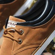 Brand Men Shoes Casual Lace Up Canvas Shoes Men 2016 Flats Shoes For Men Trainers Black