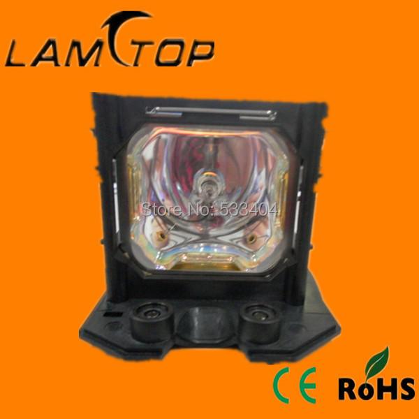 Фотография FREE SHIPPING  LAMTOP  180 days warranty  projector lamp with  housing   SP-LAMP-005  for  DP2000S