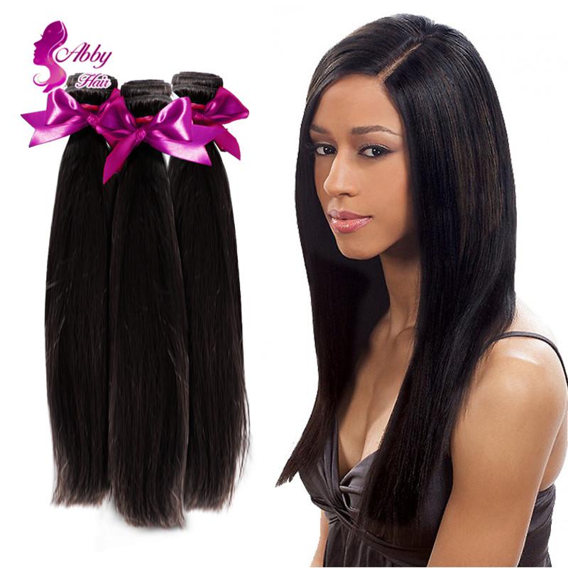 Rose Hair Products Malaysian Virgin Hair Straight 8A Maylasian Hair Luxy Hair Company Queen Beauty Weave Ltd(China (Mainland))