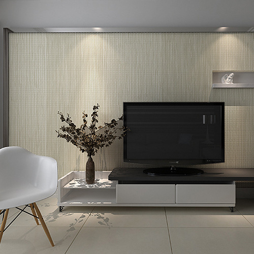 Bedroom Plain Wall Minimalist Concept Buy Non Woven Wallpaper Bedroom Living Room Mosaic 3D Stereoscopic TV