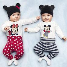 Retail Autumn 2015 baby wear boys romper babys cartoon Christmas romper print cartoon rompers romper hat