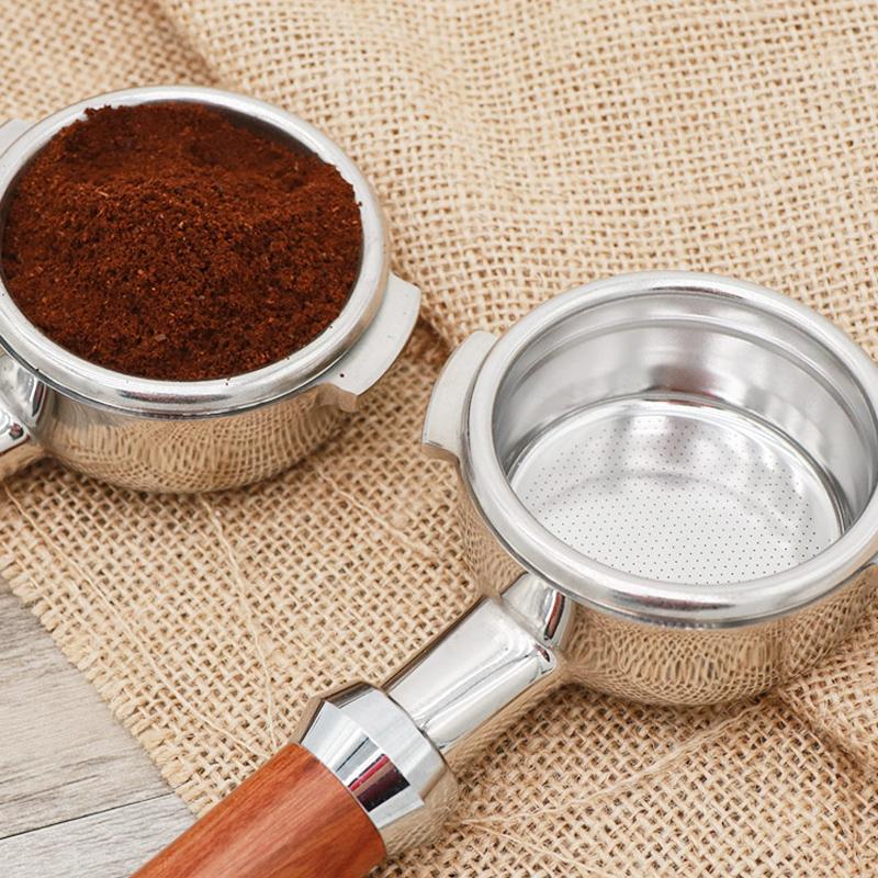 H3 New Kaffee Tamper Edelstahl 51mm