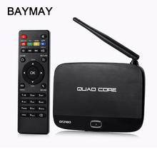 F7 Android 4.4 TV Box Full HD RK3128 Quad Core Media Player High Quality XBMC Wifi