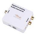 720P / 1080P Full HD Converter For Nintendo For Wii to HDMI Output Upscaling Video Audio Adapter Goldfox VK-138 Monitor or TV