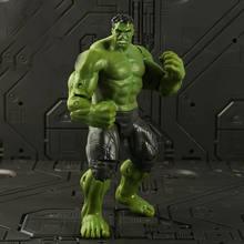 Vingadores Thanos Infinito Guerra homem De Ferro Capitão América homem de Ferro Homem Aranha toy Action Figure para crianças(China)