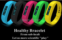 2015 New Intelligent smart Wearable Devices / LED Motion Healthy Bracelet Watch / Smart Wristband fit  Android w/ Free shipping