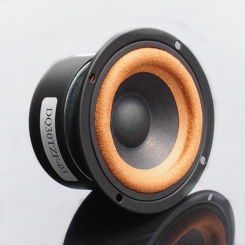 National 3 Inch Full Range Speaker Unit Midrange Speaker