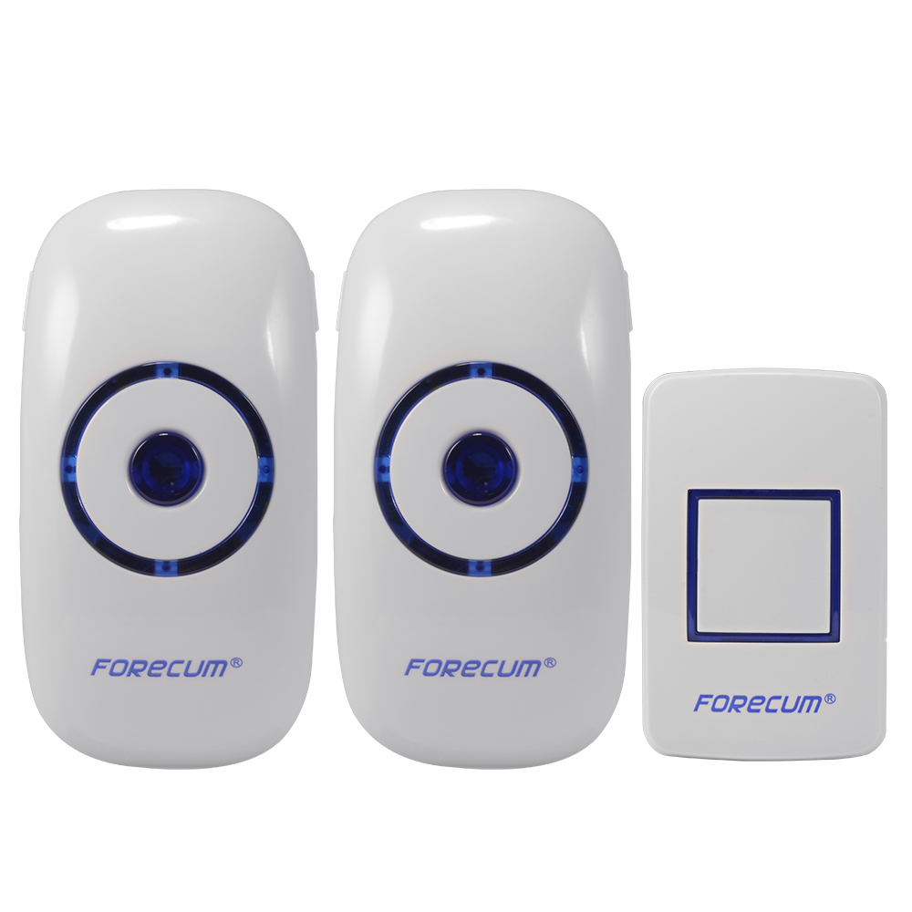 Twin Wireless Door Bell