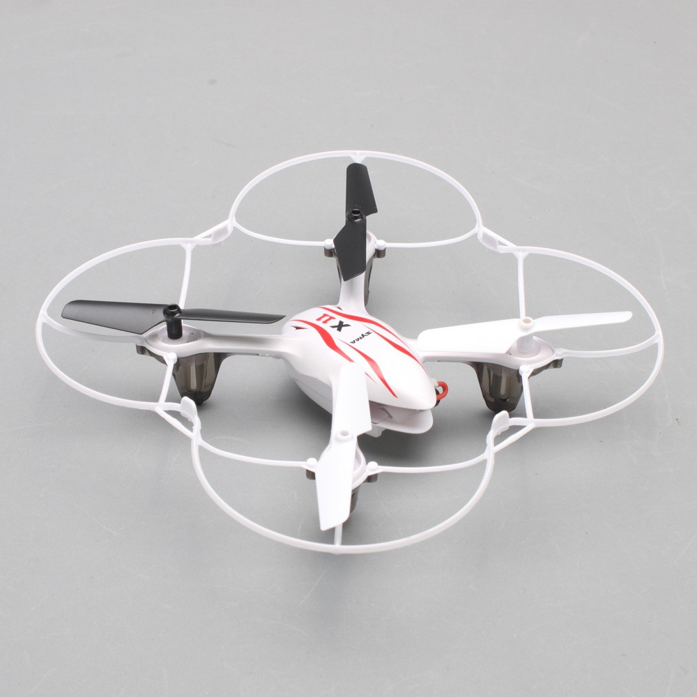 Syma X11 RC Quadcopter 4-Channel 2.4GHz 6-Axis Gyro Remote Control Quadricopter