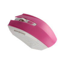 SimpleStone 6D Button 2.4GHz Wireless Optical Mouse Mice USB Receiver For PC 60319