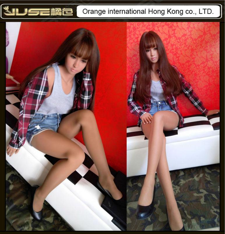 Куклы для секса из Китая
