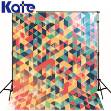 5X6.5Ft Photography Studio Props Photo Backdrop Irregular Graphic Glitter Style Different Color For Children Thick Cloth